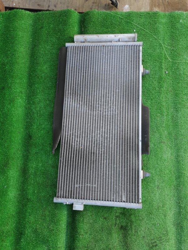 Радиатор кондиционера Subaru Xv GP7 FB20 2012