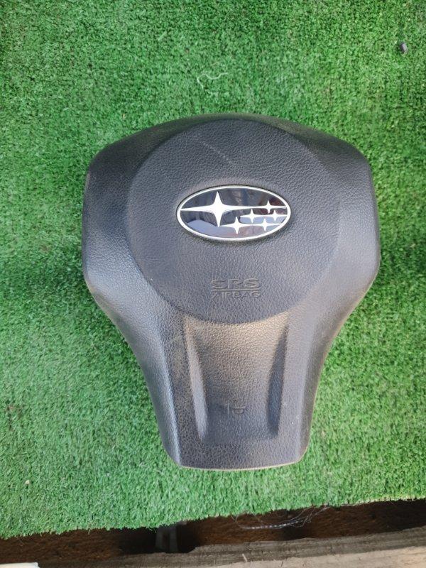 Airbag на руль Subaru Xv GP7 FB20 2012