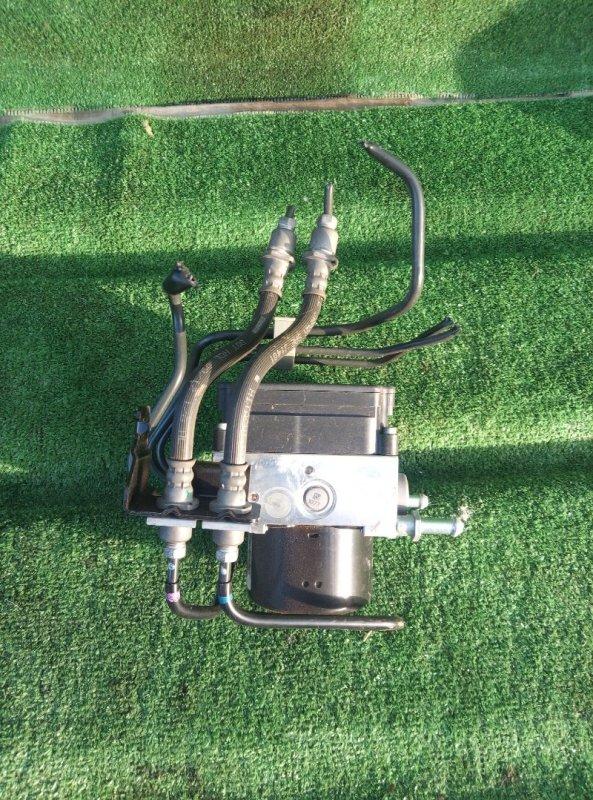 Блок abs Subaru Xv GP7 FB20 2012