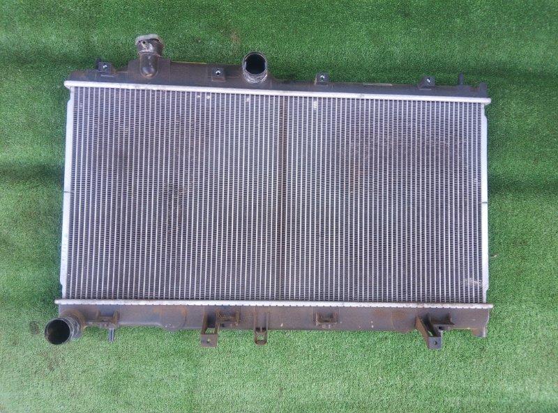Радиатор основной Subaru Xv GP7 FB20 2012