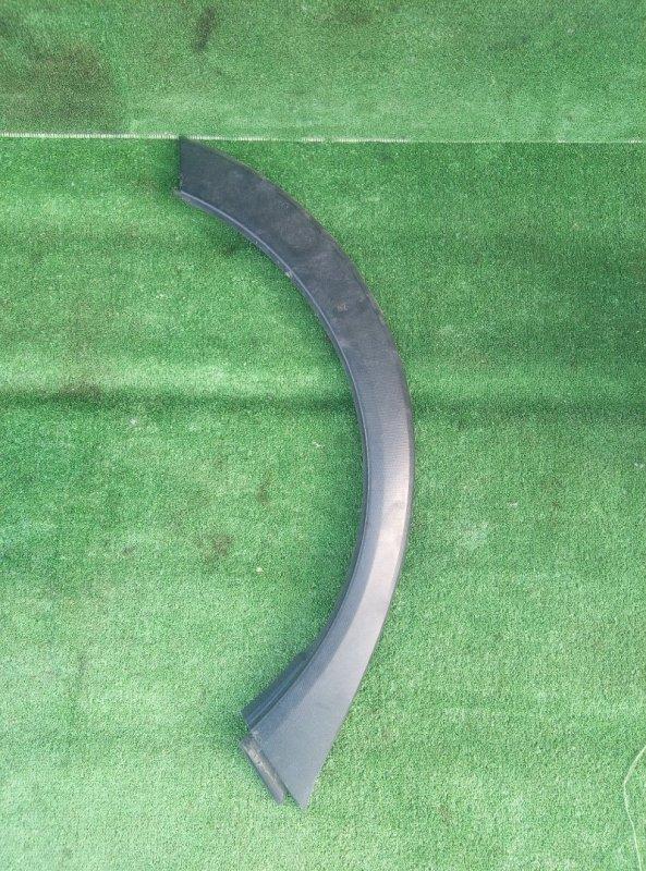 Накладка на крыло Subaru Xv GP7 FB20 2012 задняя правая