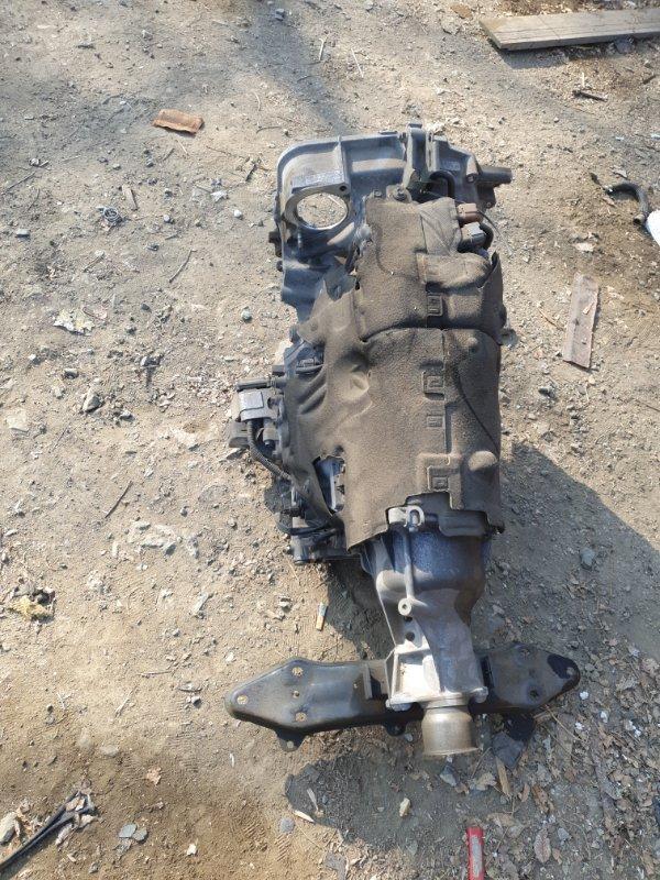 Акпп Subaru Xv GP7 FB20 2012