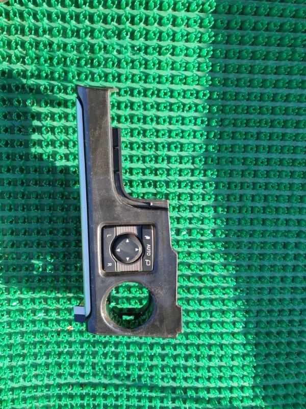 Блок управления зеркалами Toyota Crown GRS210-AETXH 4GRFSE 2500CC 24-VALVE DOHC EFI 12.2012