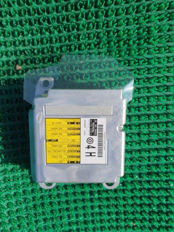 Блок управления airbag Toyota Crown AWS210 2ARFSE 2013