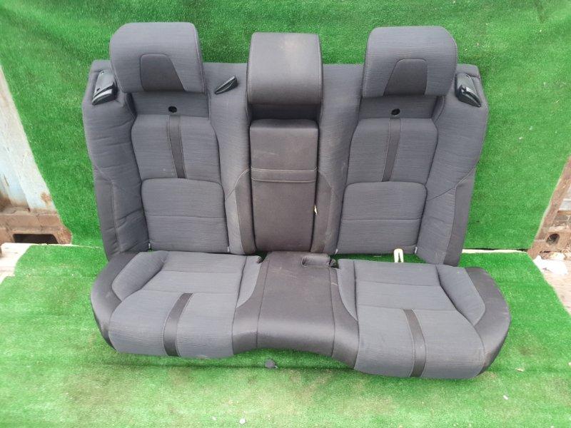 Сидения комплект Toyota Crown AWS210 2ARFSE 2013