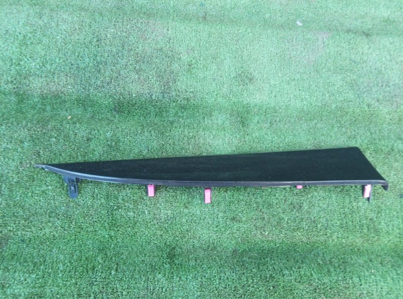 Накладка на торпеду Toyota Crown AWS210 2ARFSE 2013