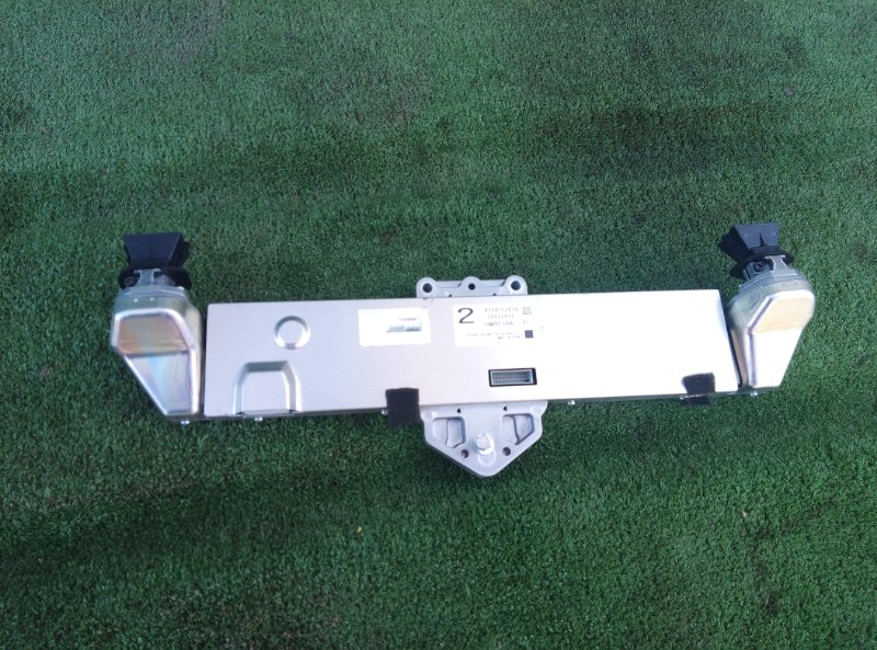 Камера Subaru Xv GP7 FB20 2012 передняя