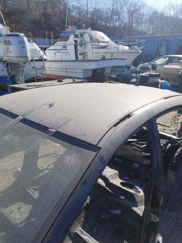 Крыша Subaru Xv GP7 FB20 2012