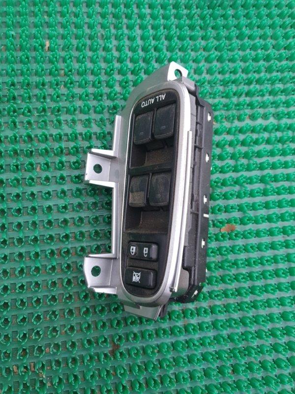 Блок управления стеклоподъемниками Toyota Crown GRS210-AETXH 4GRFSE 2500CC 24-VALVE DOHC EFI 12.2012 передний