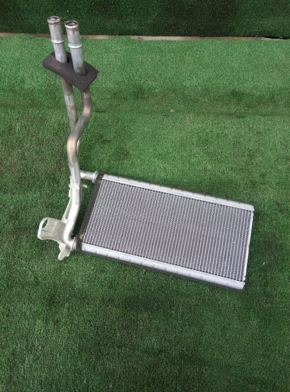 Радиатор печки Toyota Crown AWS210 2ARFSE 2013