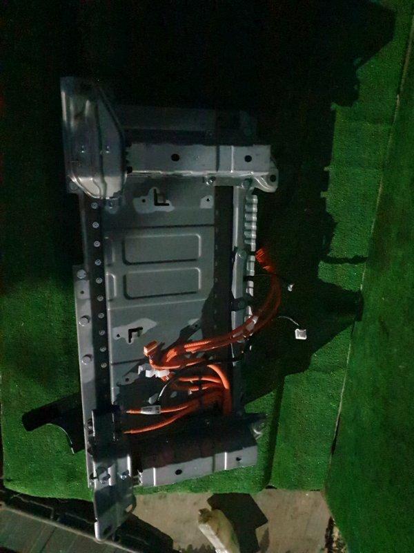 Высоковольтная батарея Toyota Crown AWS210 2ARFSE 2013