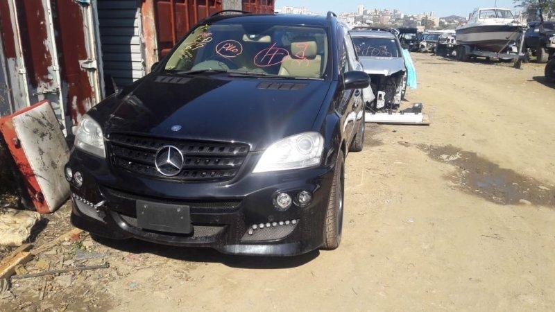 Крышка двс декоративная Mercedes Benz Mercedes Benz M Class Ml500 W164.175 113.964 30 702635 2005