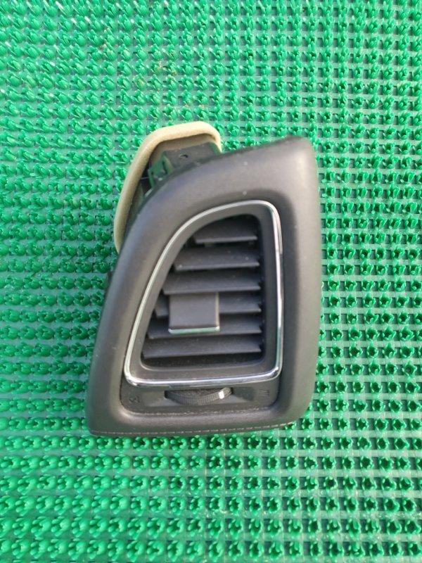 Дуйки Honda Vezel RU3 LEB 2014 правые