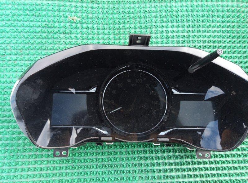 Спидометр Honda Vezel RU3 LEB 2014