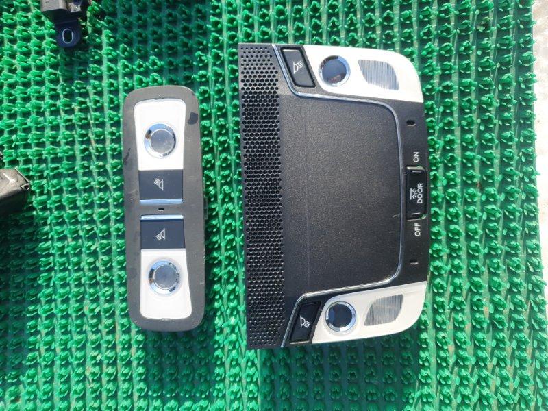 Плафон салона Honda Vezel RU3 LEB 2014