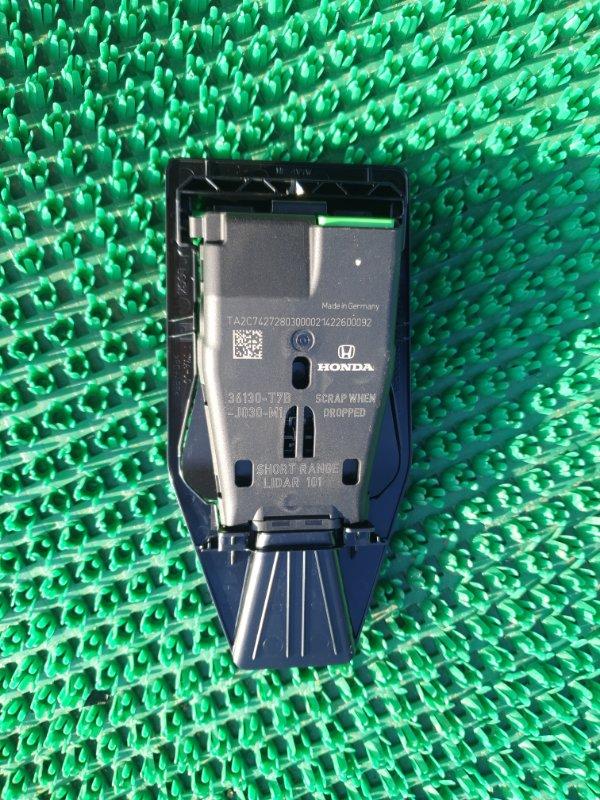 Камера переднего вида Honda Vezel RU3 LEB 2014