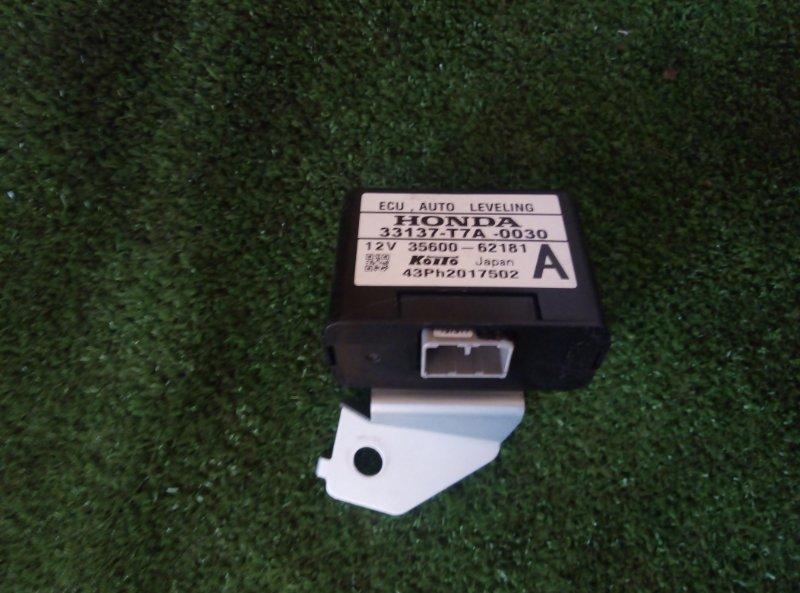 Блок управления наклона фар Honda Vezel RU3 LEB 2014
