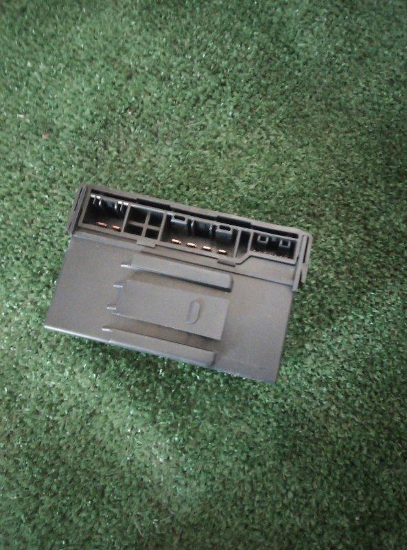 Электронный блок Honda Vezel RU3 LEB 2014