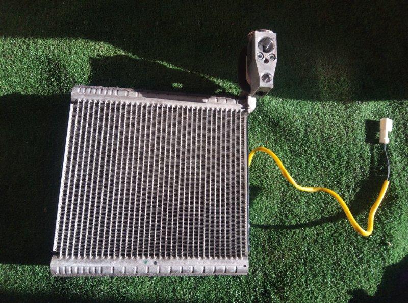 Радиатор печки Honda Vezel RU3 LEB 2014