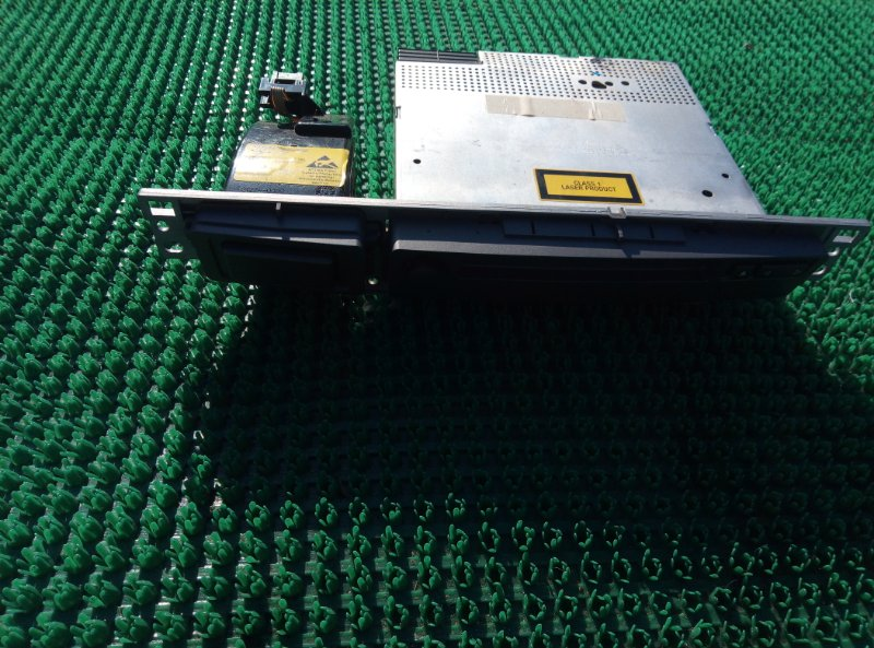 Блок управления телефоном Bmw 7-Series E65 N62B44A 2004