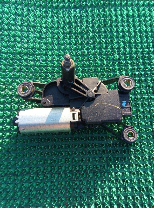 Мотор дворников Bmw X5 E53 M54B30 2002