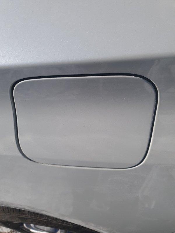 Лючок топливного бака Toyota Prius ZVW55 2ZR-FXE 2019