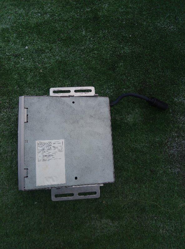 Магнитола Bmw X5 E53 M54B30 2000