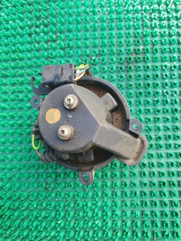 Мотор печки Bmw X5 E53 M62B44 2002