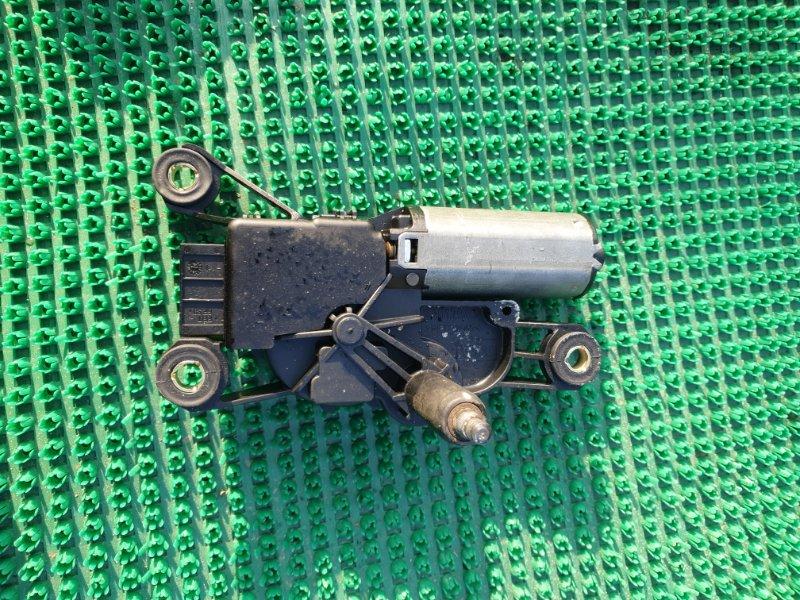 Мотор дворников Bmw X5 E53 M54B30