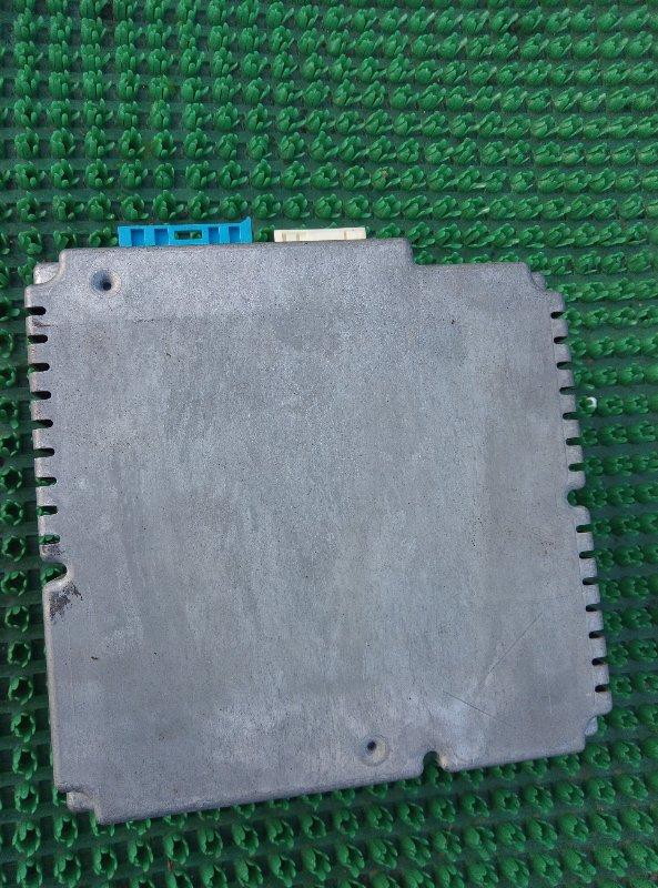Электронный блок Bmw 7-Series E65 N62B44A 2004