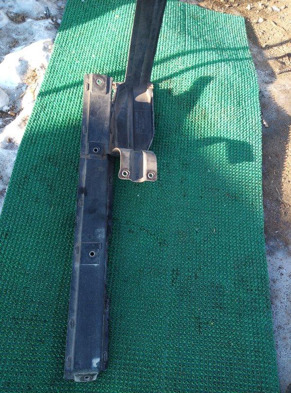 Защита днища кузова Bmw X5 E53 M54B30 2000