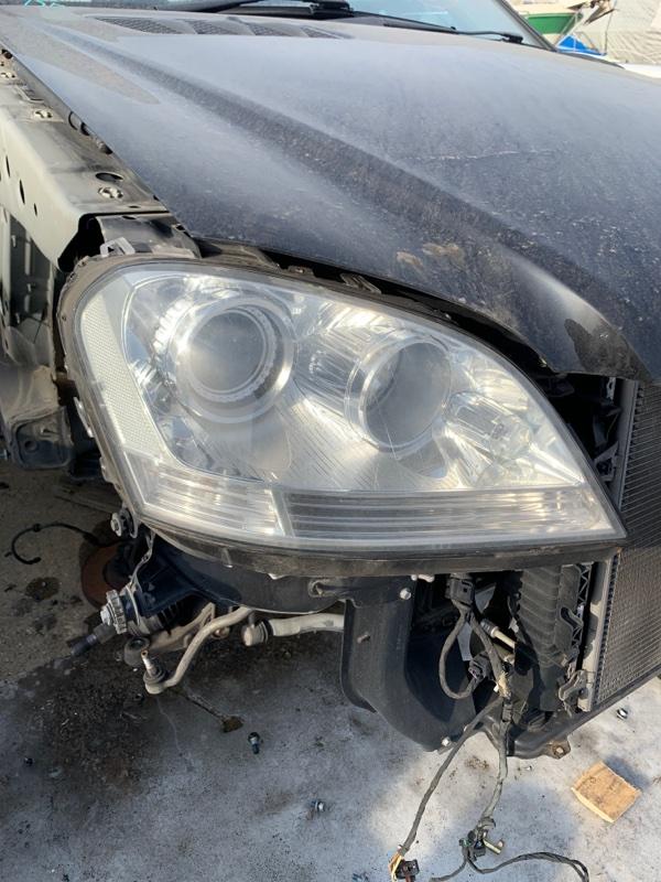 Фара Mercedes Benz 164.186 Ml350 4Matic W164.186 M272E35 2005 правая