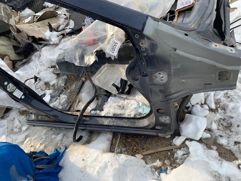 Порог Subaru Xv GP7 FB20 2012 правый