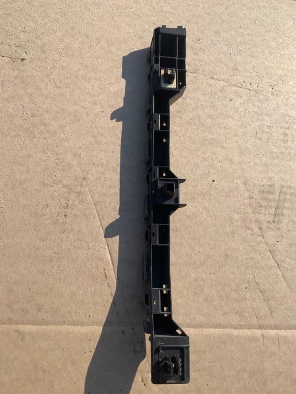 Крепление бампера Honda Vezel RU3 LEB 2014 заднее правое