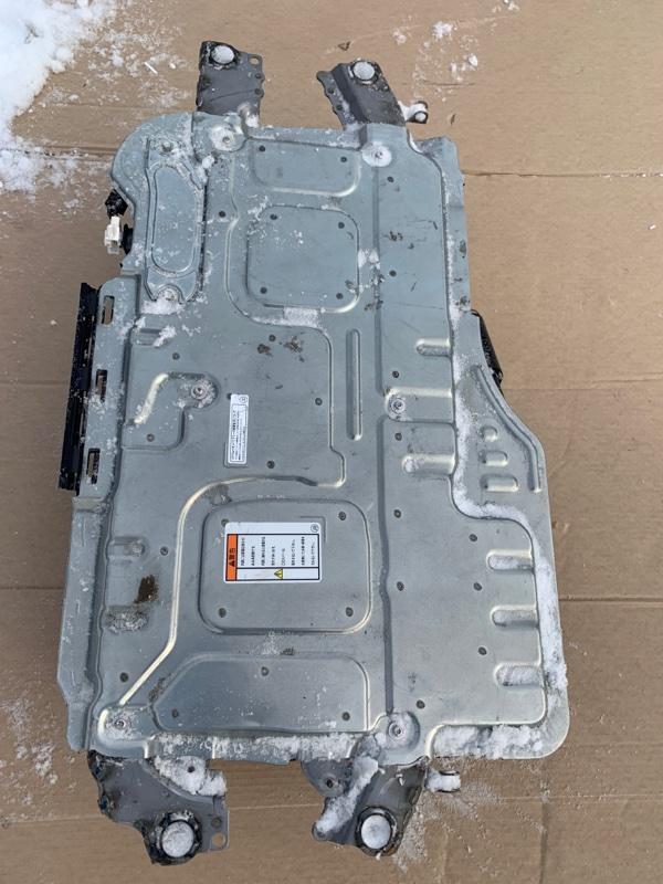 Высоковольтная батарея Honda Vezel RU3 LEB 2014