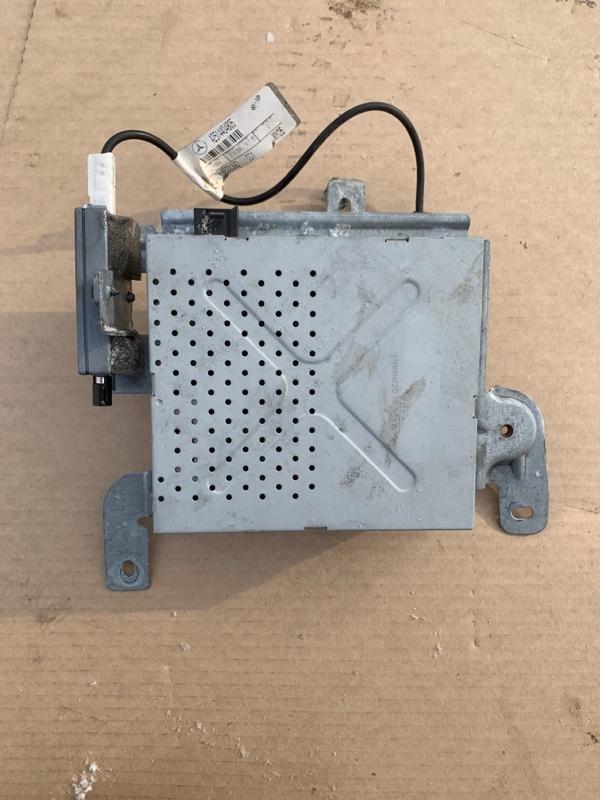 Усилитель аудиосистемы Mercedes Benz 164.186 Ml 350 4Matic W164.186 M272E35 2007