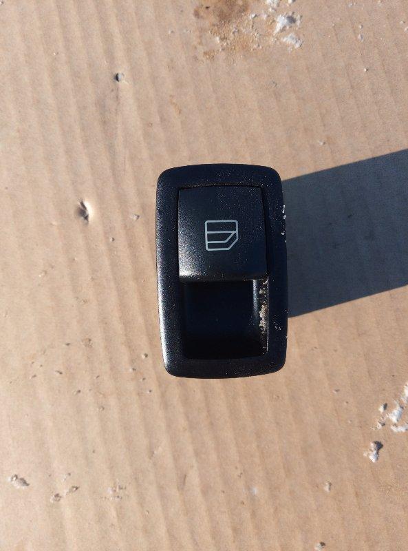 Блок управления стеклоподъемниками Mercedes Benz 164.186 Ml 350 4Matic W164.186 M272E35 2007 задний левый