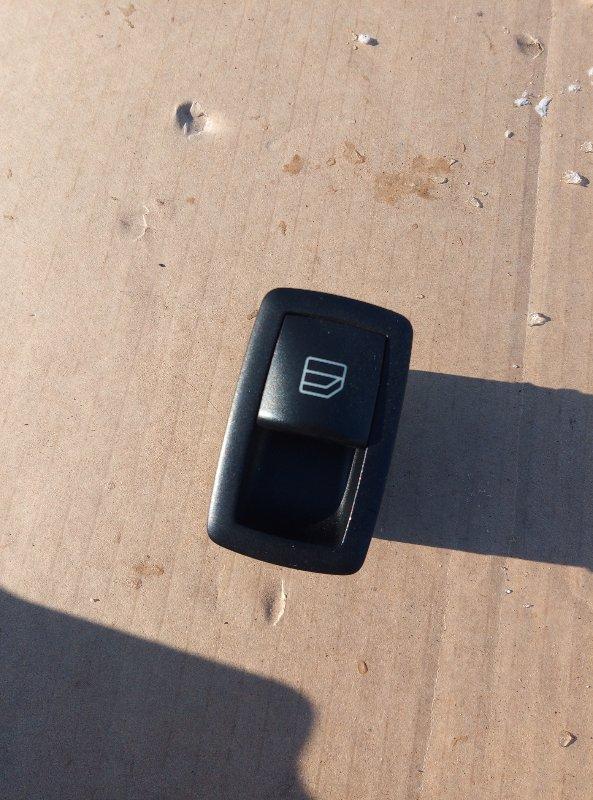 Блок управления стеклоподъемниками Mercedes Benz 164.186 Ml 350 4Matic W164.186 M272E35 2007 передний левый
