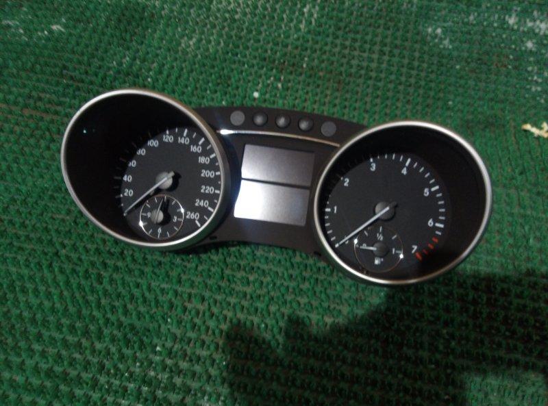 Спидометр Mercedes Benz 164.186 Ml 350 4Matic W164.186 M272E35 2007