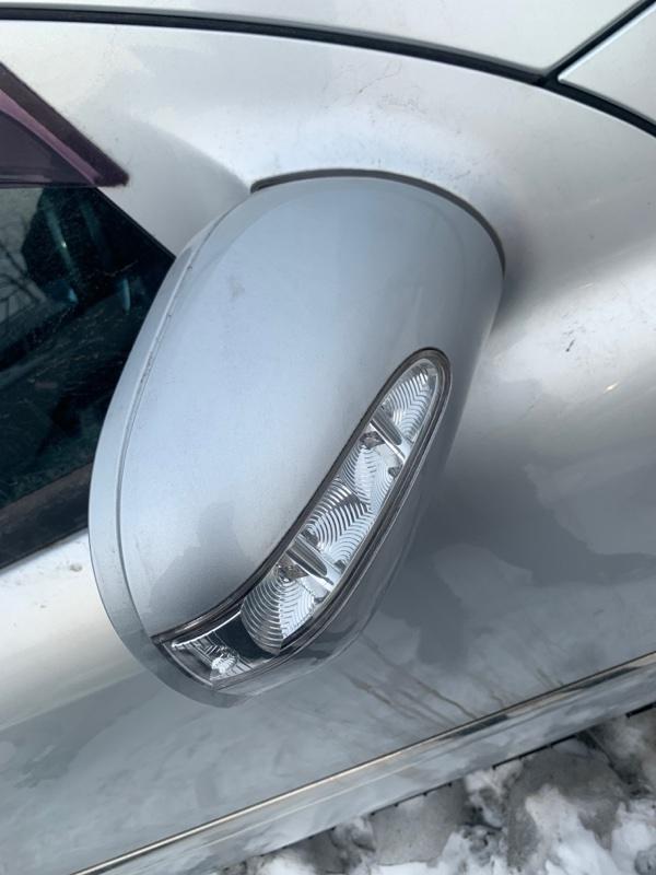 Зеркало Mercedes Benz 164.186 Ml350 4Matic W164.186 M272E35 2005 правое