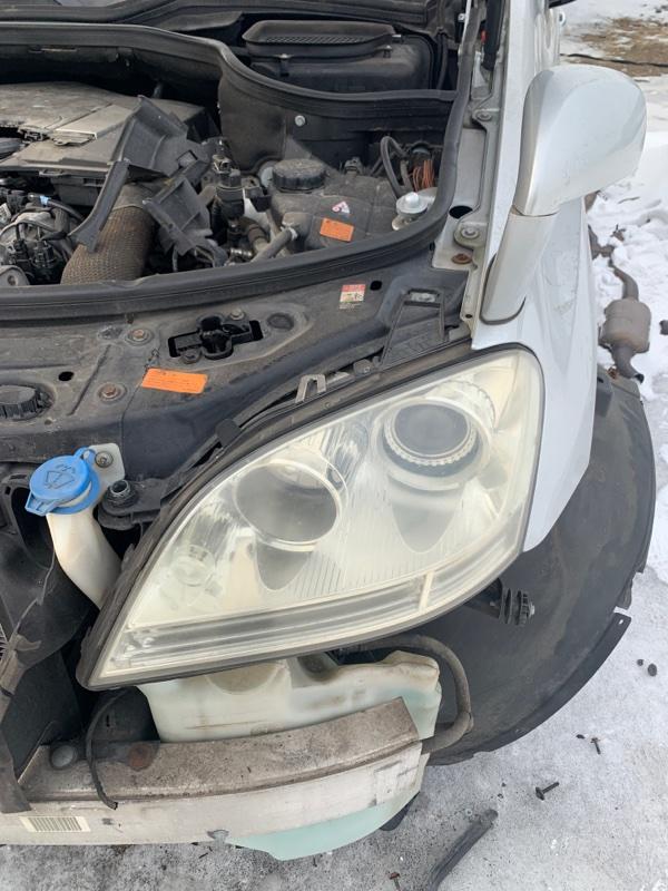 Фара Mercedes Benz 164.186 Ml350 4Matic W164.186 M272E35 2005 передняя левая