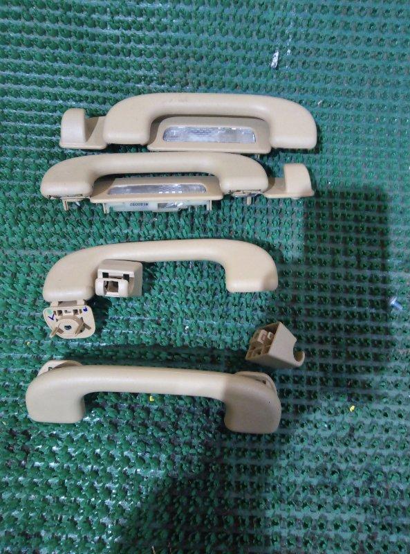 Ручки потолка Mercedes Benz 164.186 Ml 350 4Matic W164.186 M272E35 2007