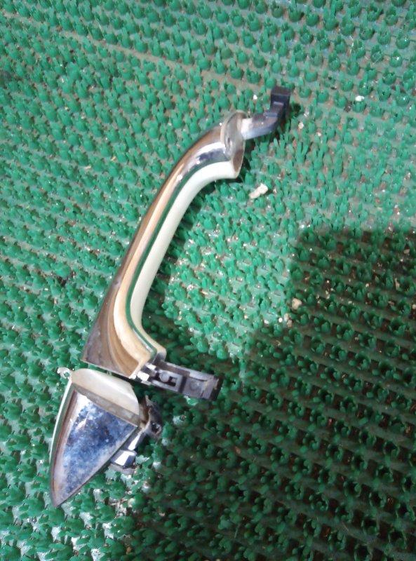 Ручка двери внешняя Mercedes Benz 164.186 Ml 350 4Matic W164.186 M272E35 2007 задняя левая