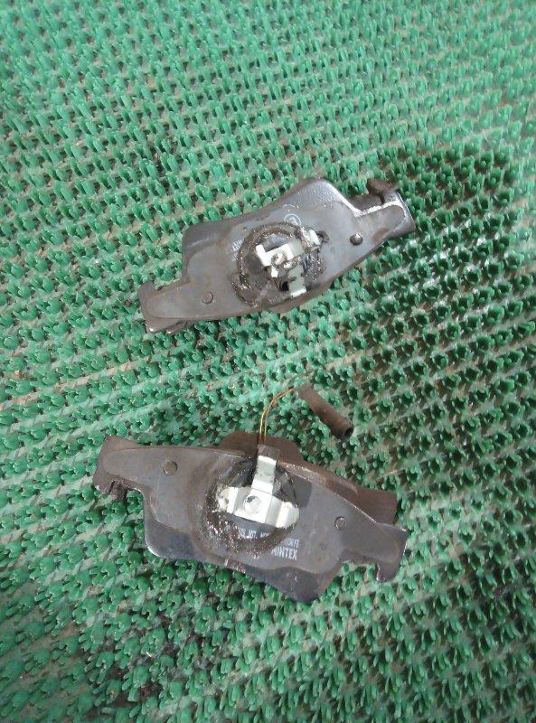 Тормозные колодки Mercedes Benz 164.186 Ml350 4Matic W164.186 M272E35 2007 заднее