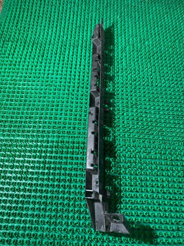 Крепление бампера Bmw 7-Series E65 N62B44A 2004 заднее левое