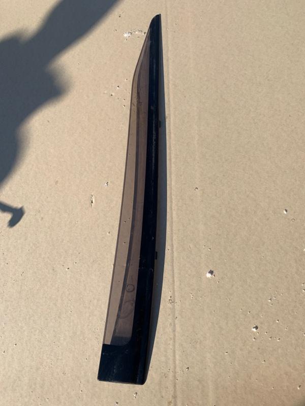Ветровик Toyota Prius ZVW55 2ZR-FXE 2019 задний правый