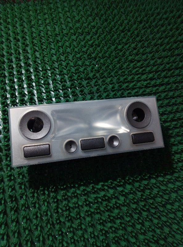 Плафон салона Bmw 7-Series E65 N62B44A 2004