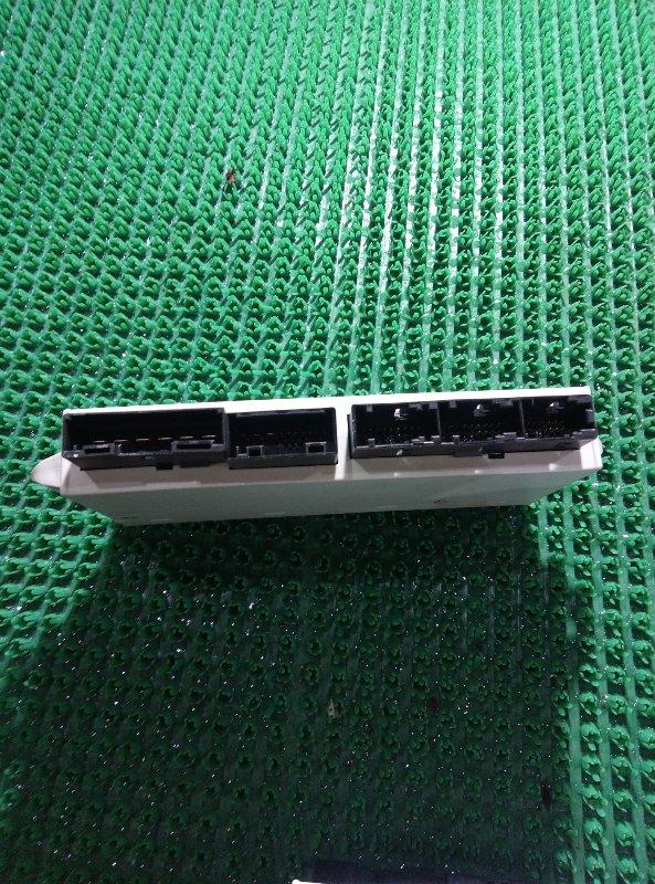 Блок управления комфортом Bmw 7-Series E65 N62B44A 2004 задний левый