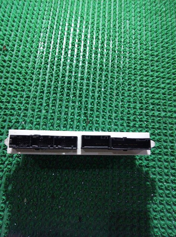 Блок управления комфортом Bmw 7-Series E65 N62B44A 2004 задний правый