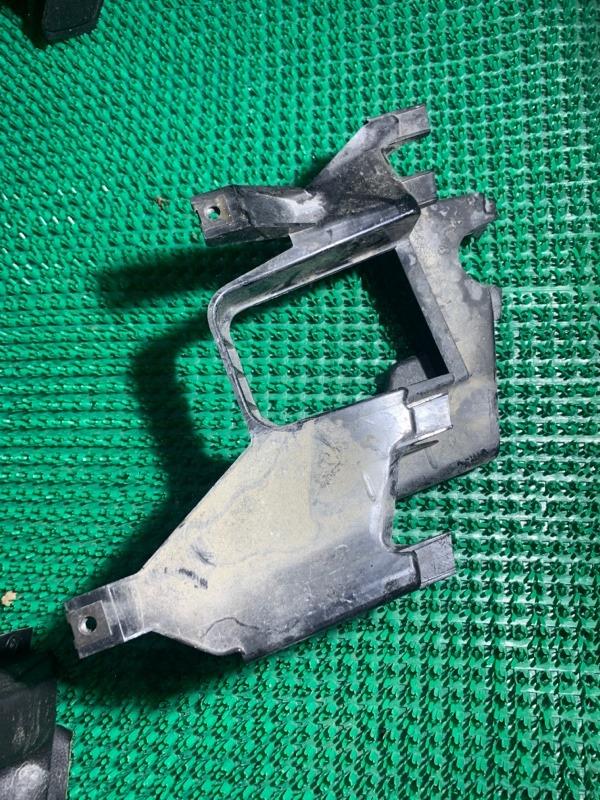 Крепление фары Bmw 7-Series E65 N62B44A 2004 правое